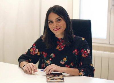 Concepción Serrador Díez