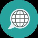 Terapia Online / Idiomas