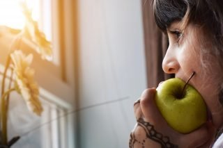 comer comida real y evitar los ultraprocesados