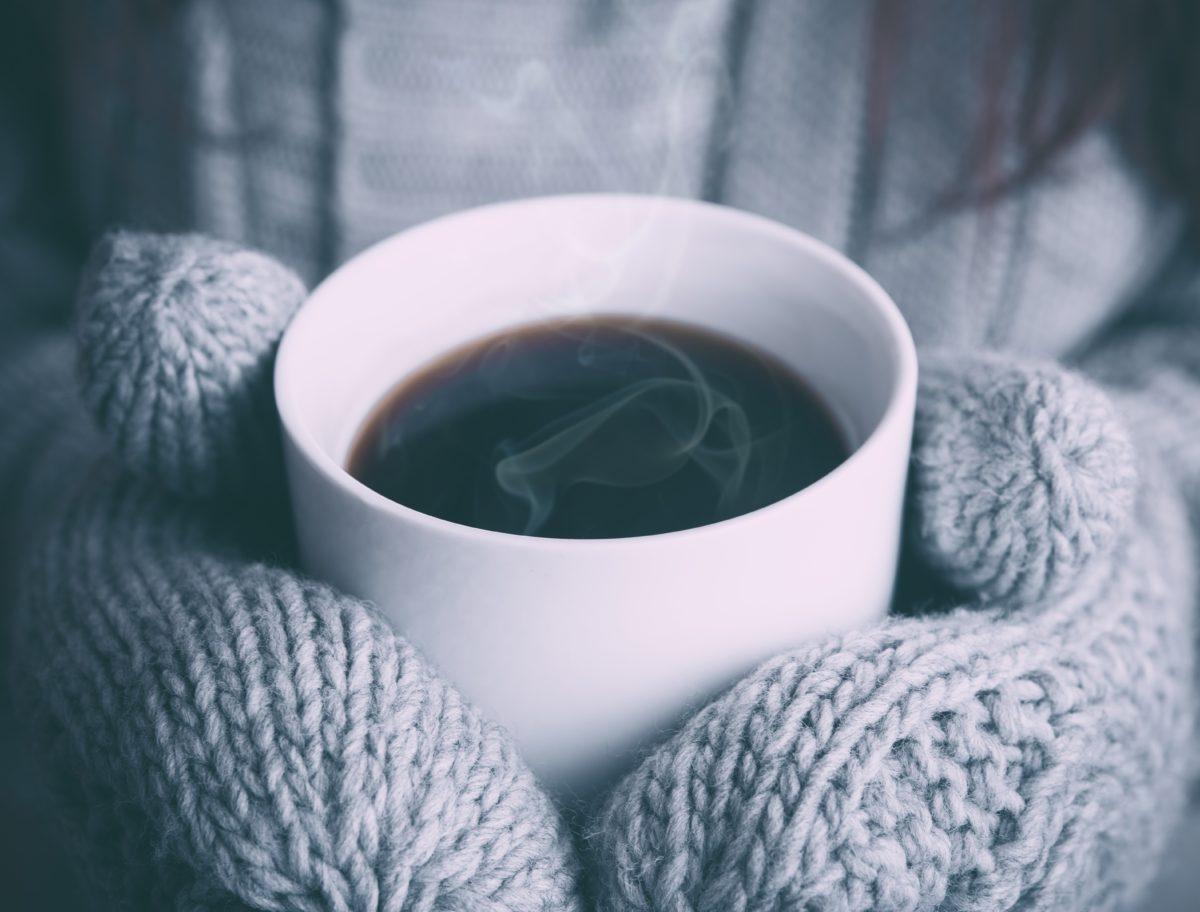 como combatir el bajo estado de animo por el frio