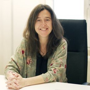 Isabel Ávila Nieto