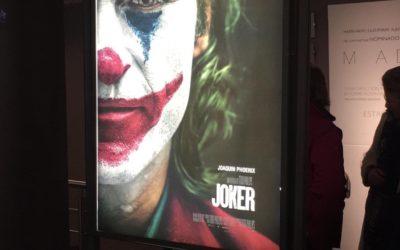 Reflexiones de un psicólogo sobre la película Joker