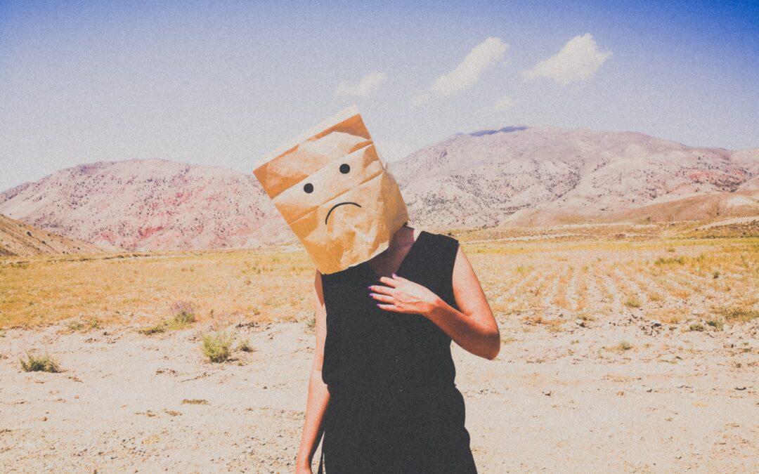 8 claves para ayudar a una persona que se está sintiendo triste